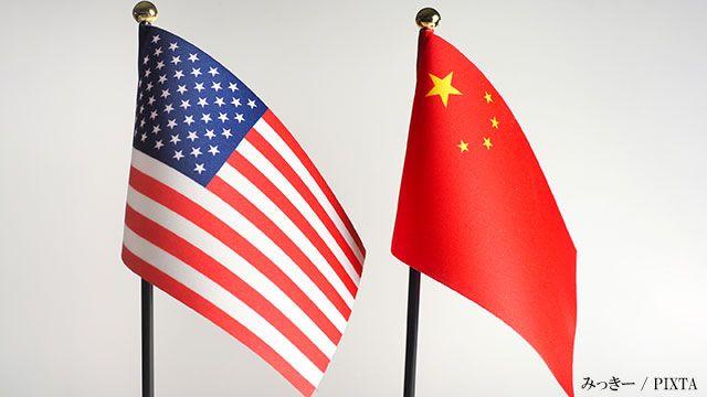 逆行する中国、「気分はもう戦争」