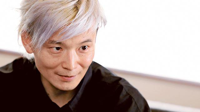 宮田 裕章 教授