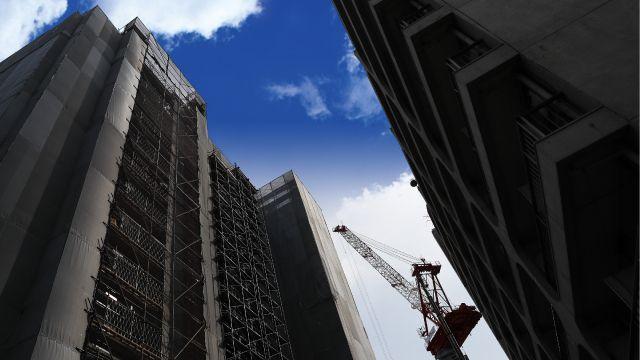 開発 東京 地上げ 都市